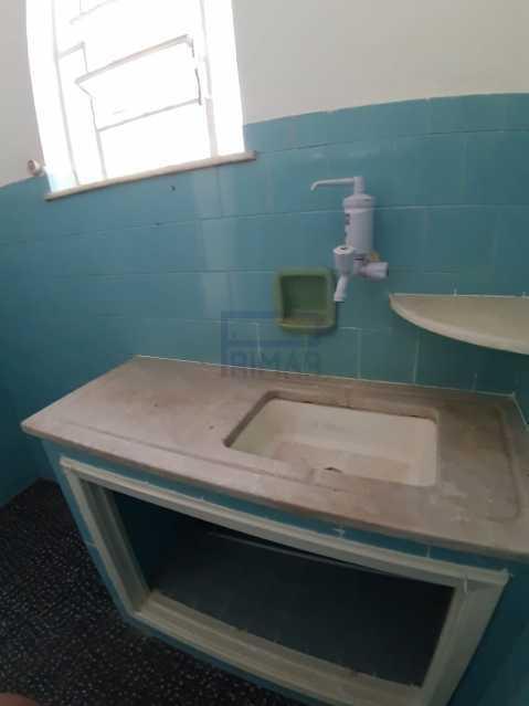 18 - Casa de Vila 1 quarto para alugar Riachuelo, Rio de Janeiro - R$ 800 - MECS1240325 - 19