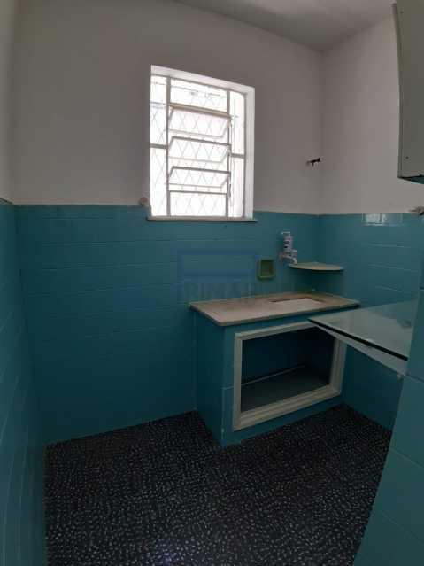 16 - Casa de Vila 1 quarto para alugar Riachuelo, Rio de Janeiro - R$ 800 - MECS1240325 - 17