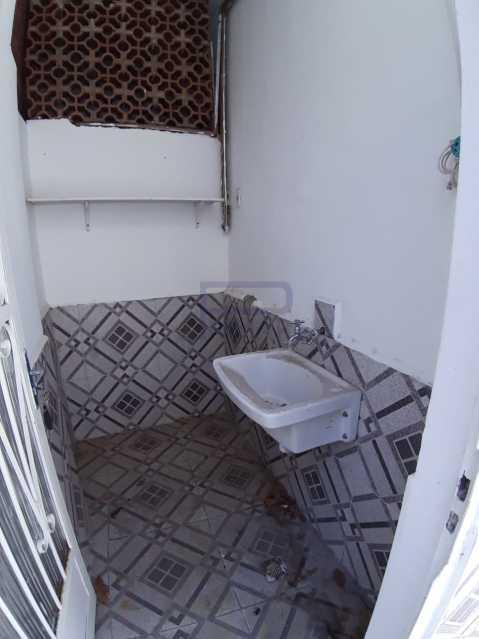 19 - Casa de Vila 1 quarto para alugar Riachuelo, Rio de Janeiro - R$ 800 - MECS1240325 - 20