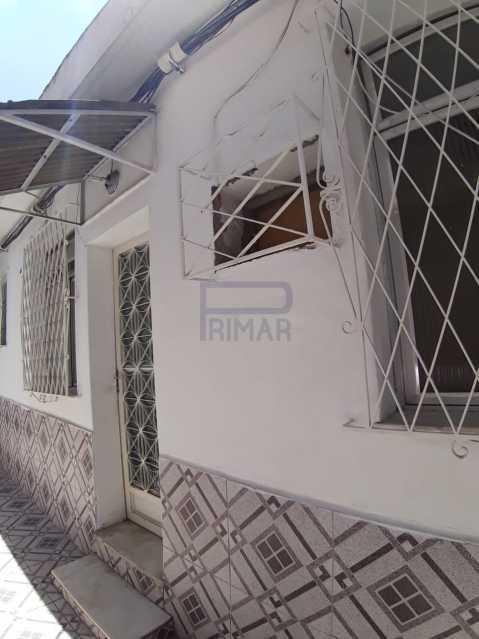5 - Casa de Vila 1 quarto para alugar Riachuelo, Rio de Janeiro - R$ 800 - MECS1240325 - 6