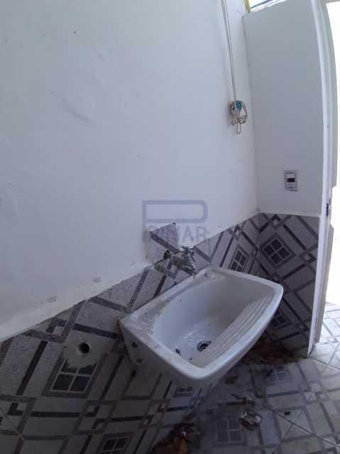 20 - Casa de Vila 1 quarto para alugar Riachuelo, Rio de Janeiro - R$ 800 - MECS1240325 - 21