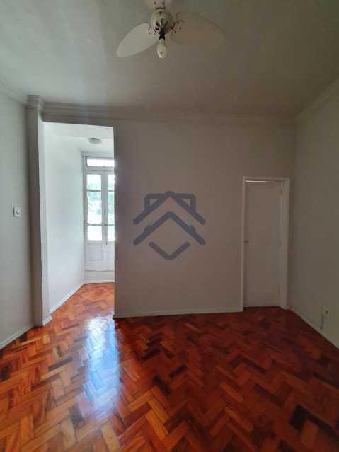 1 - Apartamento para alugar Rua Uruguai,Andaraí, Rio de Janeiro - R$ 1.000 - TJAP10312 - 1