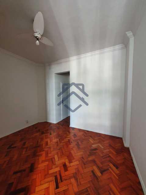 3 - Apartamento para alugar Rua Uruguai,Andaraí, Rio de Janeiro - R$ 1.000 - TJAP10312 - 4