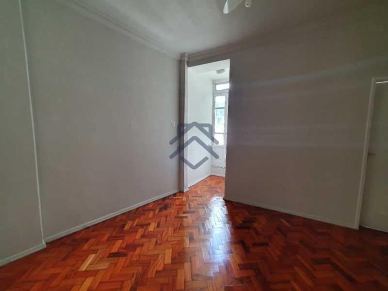 5 - Apartamento para alugar Rua Uruguai,Andaraí, Rio de Janeiro - R$ 1.000 - TJAP10312 - 6
