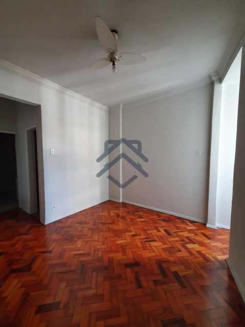 2 - Apartamento para alugar Rua Uruguai,Andaraí, Rio de Janeiro - R$ 1.000 - TJAP10312 - 3