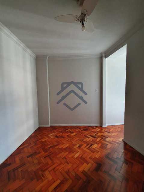 4 - Apartamento para alugar Rua Uruguai,Andaraí, Rio de Janeiro - R$ 1.000 - TJAP10312 - 5