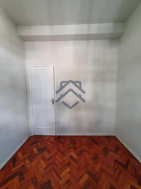 6 - Apartamento para alugar Rua Uruguai,Andaraí, Rio de Janeiro - R$ 1.000 - TJAP10312 - 7