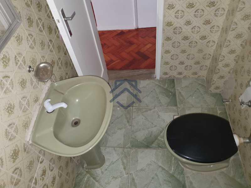 9 - Apartamento para alugar Rua Uruguai,Andaraí, Rio de Janeiro - R$ 1.000 - TJAP10312 - 10