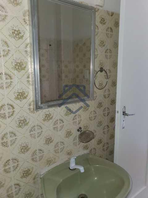 11 - Apartamento para alugar Rua Uruguai,Andaraí, Rio de Janeiro - R$ 1.000 - TJAP10312 - 12
