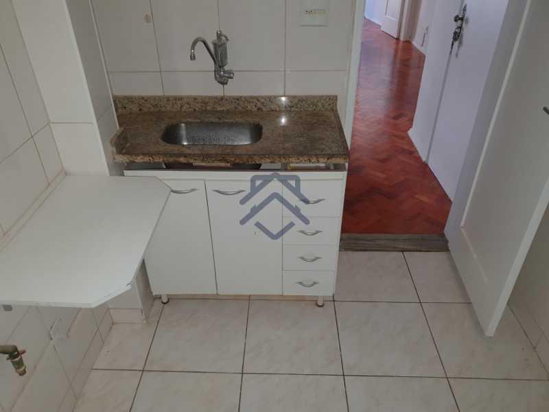 12 - Apartamento para alugar Rua Uruguai,Andaraí, Rio de Janeiro - R$ 1.000 - TJAP10312 - 13