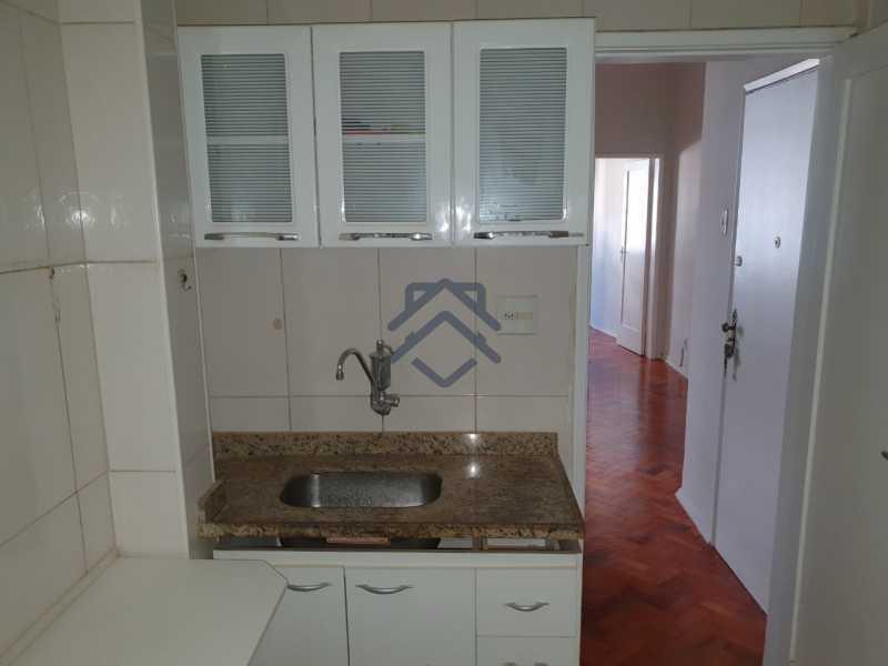 13 - Apartamento para alugar Rua Uruguai,Andaraí, Rio de Janeiro - R$ 1.000 - TJAP10312 - 14