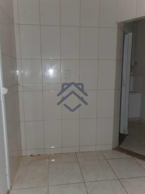 17 - Apartamento para alugar Rua Uruguai,Andaraí, Rio de Janeiro - R$ 1.000 - TJAP10312 - 18