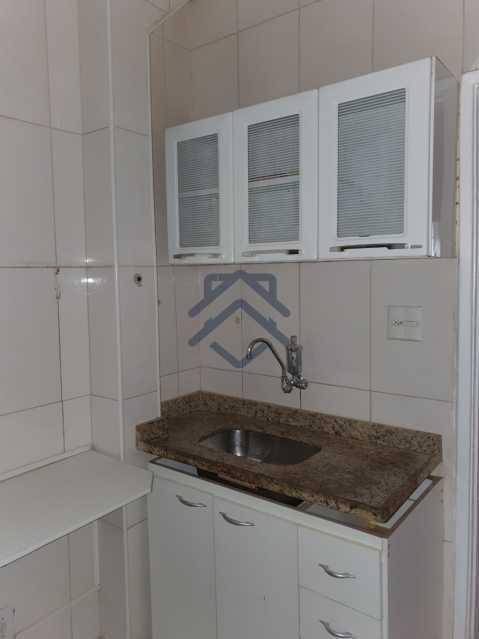 15 - Apartamento para alugar Rua Uruguai,Andaraí, Rio de Janeiro - R$ 1.000 - TJAP10312 - 16