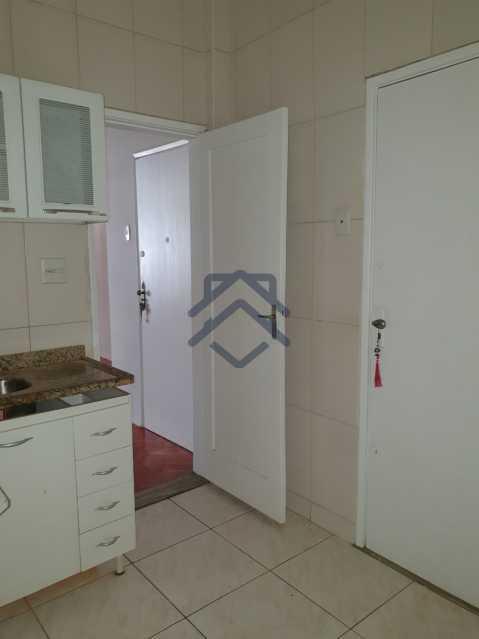 14 - Apartamento para alugar Rua Uruguai,Andaraí, Rio de Janeiro - R$ 1.000 - TJAP10312 - 15