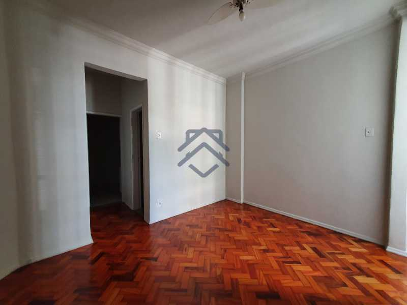 21 - Apartamento para alugar Rua Uruguai,Andaraí, Rio de Janeiro - R$ 1.000 - TJAP10312 - 22