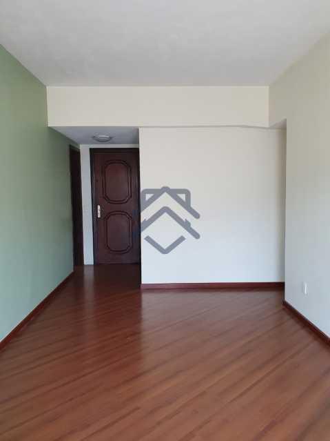 WhatsApp Image 2021-02-12 at 1 - Apartamento para alugar Rua Joaquim Pinheiro,Freguesia (Jacarepaguá), Jacarepaguá,Rio de Janeiro - R$ 1.200 - TJAP224343 - 3
