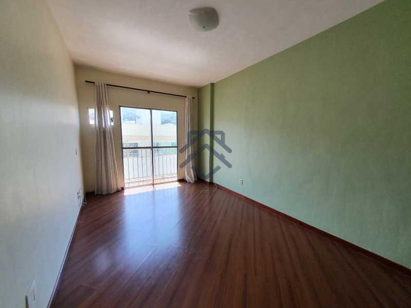 WhatsApp Image 2021-02-12 at 1 - Apartamento para alugar Rua Joaquim Pinheiro,Freguesia (Jacarepaguá), Jacarepaguá,Rio de Janeiro - R$ 1.200 - TJAP224343 - 4