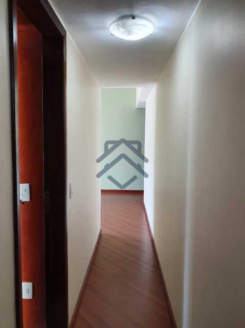 WhatsApp Image 2021-02-12 at 1 - Apartamento para alugar Rua Joaquim Pinheiro,Freguesia (Jacarepaguá), Jacarepaguá,Rio de Janeiro - R$ 1.200 - TJAP224343 - 8