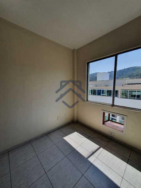 WhatsApp Image 2021-02-12 at 1 - Apartamento para alugar Rua Joaquim Pinheiro,Freguesia (Jacarepaguá), Jacarepaguá,Rio de Janeiro - R$ 1.200 - TJAP224343 - 14
