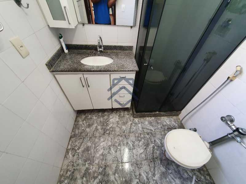 WhatsApp Image 2021-02-12 at 1 - Apartamento para alugar Rua Joaquim Pinheiro,Freguesia (Jacarepaguá), Jacarepaguá,Rio de Janeiro - R$ 1.200 - TJAP224343 - 17
