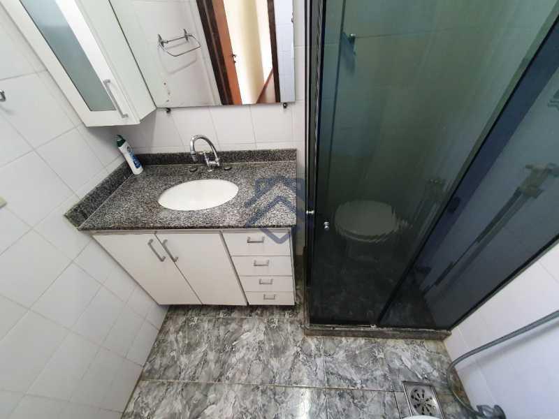 WhatsApp Image 2021-02-12 at 1 - Apartamento para alugar Rua Joaquim Pinheiro,Freguesia (Jacarepaguá), Jacarepaguá,Rio de Janeiro - R$ 1.200 - TJAP224343 - 19