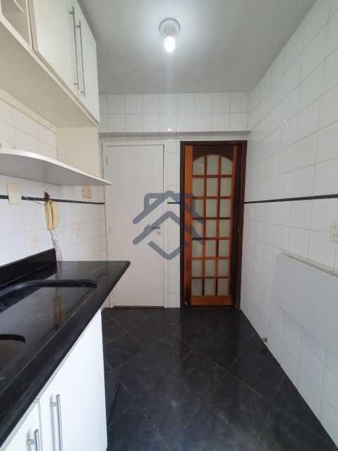 WhatsApp Image 2021-02-12 at 1 - Apartamento para alugar Rua Joaquim Pinheiro,Freguesia (Jacarepaguá), Jacarepaguá,Rio de Janeiro - R$ 1.200 - TJAP224343 - 22