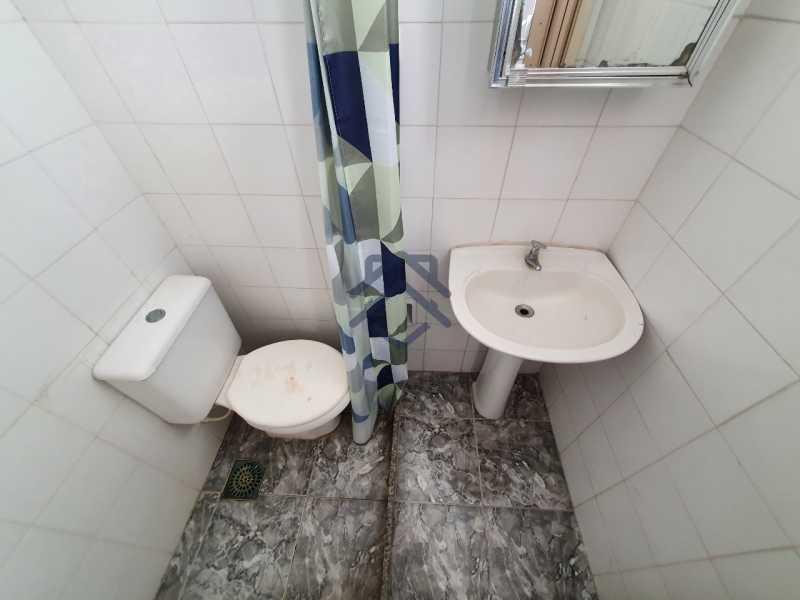 WhatsApp Image 2021-02-12 at 1 - Apartamento para alugar Rua Joaquim Pinheiro,Freguesia (Jacarepaguá), Jacarepaguá,Rio de Janeiro - R$ 1.200 - TJAP224343 - 27