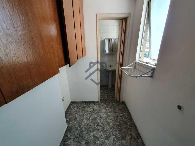 WhatsApp Image 2021-02-12 at 1 - Apartamento para alugar Rua Joaquim Pinheiro,Freguesia (Jacarepaguá), Jacarepaguá,Rio de Janeiro - R$ 1.200 - TJAP224343 - 28