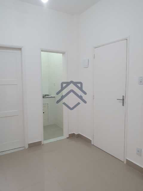 3 - Kitnet/Conjugado 25m² para alugar Rua Camaragibe,Tijuca, Rio de Janeiro - R$ 900 - TJAP124433 - 4