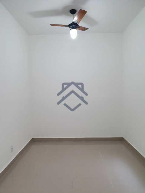 4 - Kitnet/Conjugado 25m² para alugar Rua Camaragibe,Tijuca, Rio de Janeiro - R$ 900 - TJAP124433 - 5