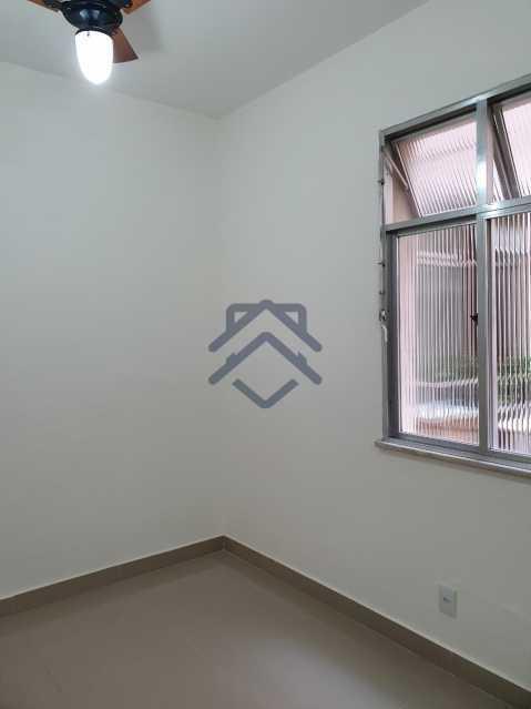 5 - Kitnet/Conjugado 25m² para alugar Rua Camaragibe,Tijuca, Rio de Janeiro - R$ 900 - TJAP124433 - 6