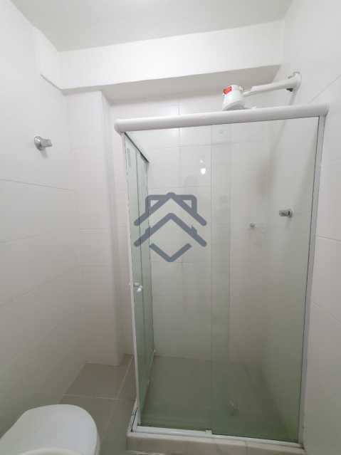 12 - Kitnet/Conjugado 25m² para alugar Rua Camaragibe,Tijuca, Rio de Janeiro - R$ 900 - TJAP124433 - 13
