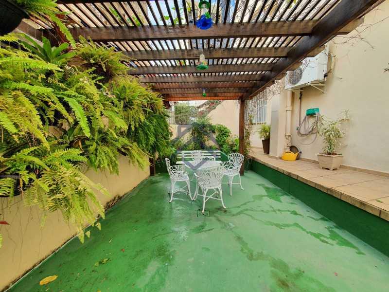 24 - Kitnet/Conjugado 25m² para alugar Rua Camaragibe,Tijuca, Rio de Janeiro - R$ 900 - TJAP124433 - 25