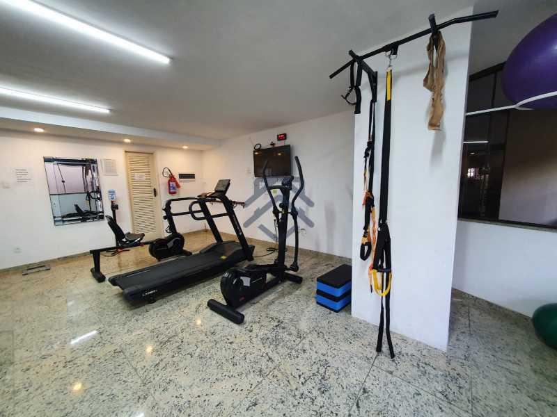 27 - Kitnet/Conjugado 25m² para alugar Rua Camaragibe,Tijuca, Rio de Janeiro - R$ 900 - TJAP124433 - 28