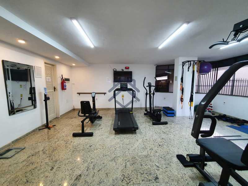 28 - Kitnet/Conjugado 25m² para alugar Rua Camaragibe,Tijuca, Rio de Janeiro - R$ 900 - TJAP124433 - 29