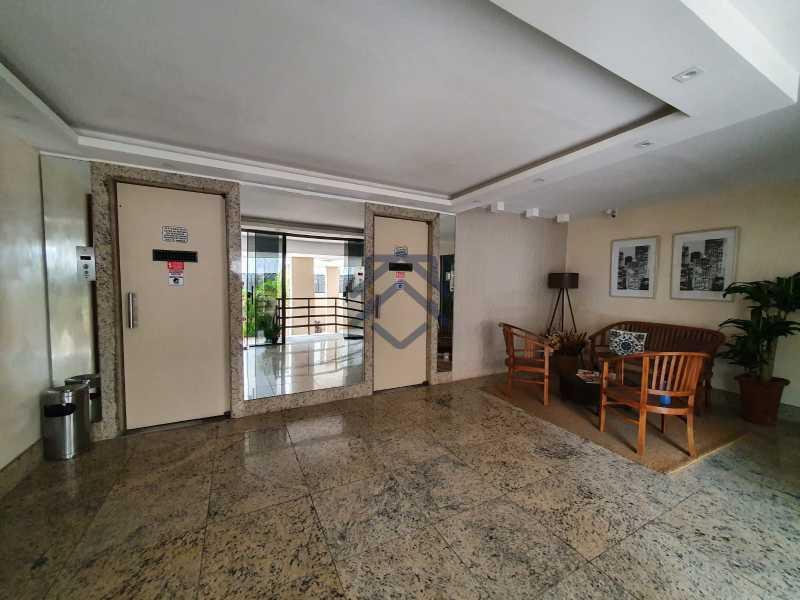29 - Kitnet/Conjugado 25m² para alugar Rua Camaragibe,Tijuca, Rio de Janeiro - R$ 900 - TJAP124433 - 30