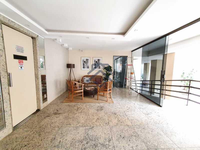 30 - Kitnet/Conjugado 25m² para alugar Rua Camaragibe,Tijuca, Rio de Janeiro - R$ 900 - TJAP124433 - 31