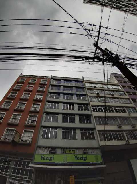 1 - Apartamento 3 quartos para alugar Tijuca, Rio de Janeiro - R$ 1.500 - TJAP324437 - 1