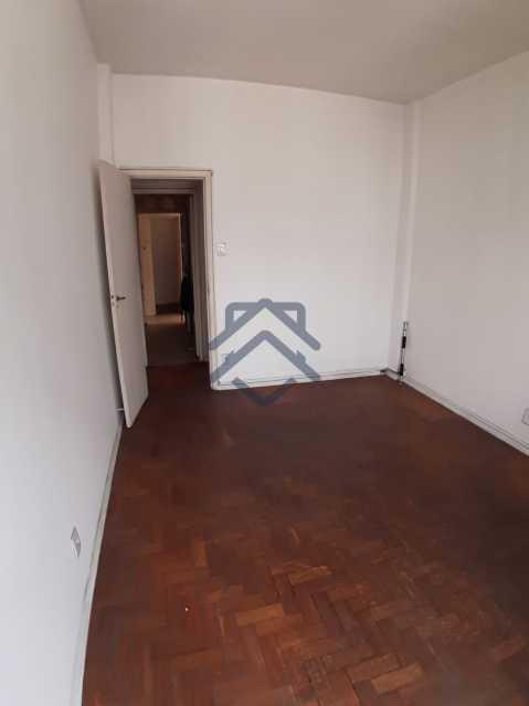 8 - Apartamento 3 quartos para alugar Tijuca, Rio de Janeiro - R$ 1.500 - TJAP324437 - 9