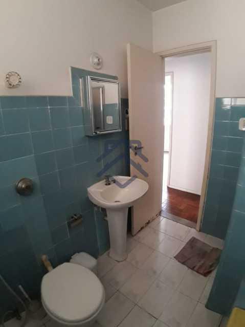 15 - Apartamento 3 quartos para alugar Tijuca, Rio de Janeiro - R$ 1.500 - TJAP324437 - 16
