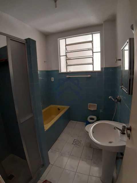 13 - Apartamento 3 quartos para alugar Tijuca, Rio de Janeiro - R$ 1.500 - TJAP324437 - 14