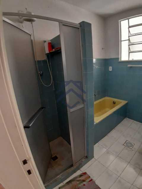 14 - Apartamento 3 quartos para alugar Tijuca, Rio de Janeiro - R$ 1.500 - TJAP324437 - 15