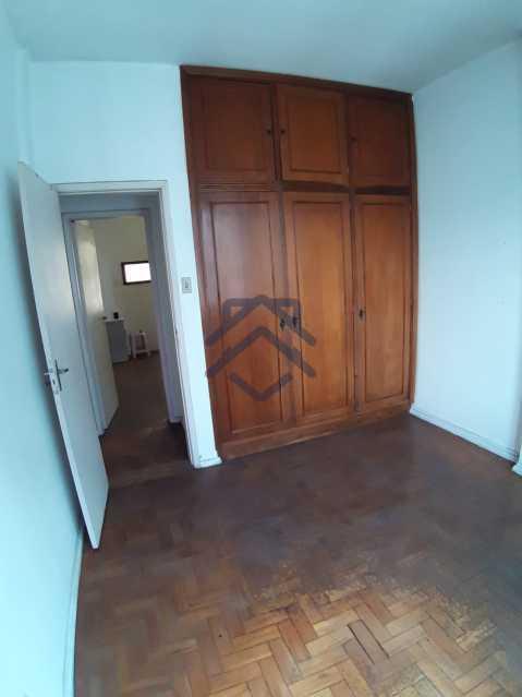 11 - Apartamento 3 quartos para alugar Tijuca, Rio de Janeiro - R$ 1.500 - TJAP324437 - 12