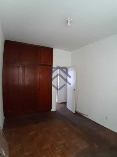 20 - Apartamento 3 quartos para alugar Tijuca, Rio de Janeiro - R$ 1.500 - TJAP324437 - 21