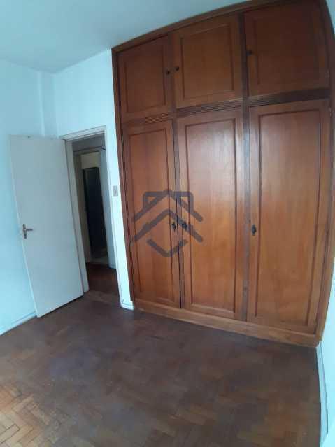 12 - Apartamento 3 quartos para alugar Tijuca, Rio de Janeiro - R$ 1.500 - TJAP324437 - 13