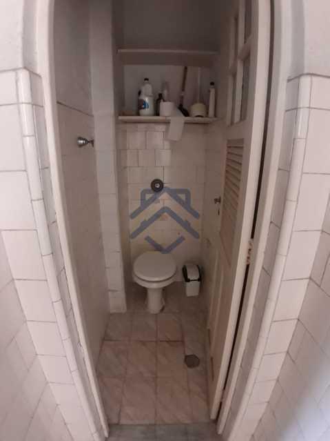 29 - Apartamento 3 quartos para alugar Tijuca, Rio de Janeiro - R$ 1.500 - TJAP324437 - 30