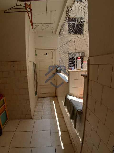 25 - Apartamento 3 quartos para alugar Tijuca, Rio de Janeiro - R$ 1.500 - TJAP324437 - 26
