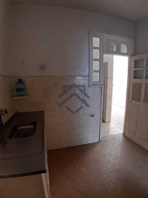 28 - Apartamento 3 quartos para alugar Tijuca, Rio de Janeiro - R$ 1.500 - TJAP324437 - 29