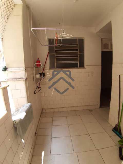 24 - Apartamento 3 quartos para alugar Tijuca, Rio de Janeiro - R$ 1.500 - TJAP324437 - 25