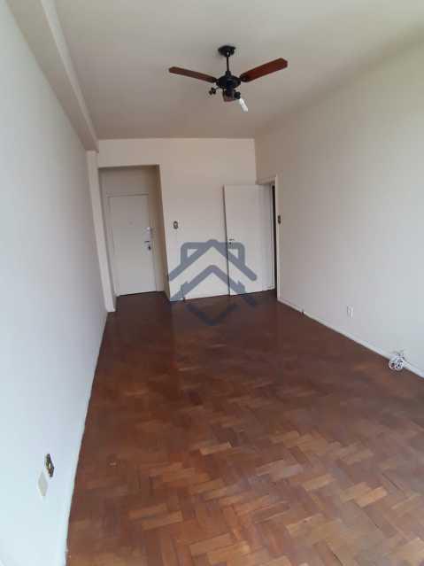 1 - Apartamento 2 quartos para alugar Tijuca, Rio de Janeiro - R$ 1.550 - TJAP224437 - 1